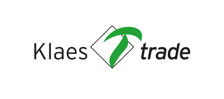 Logo - Klaes trade